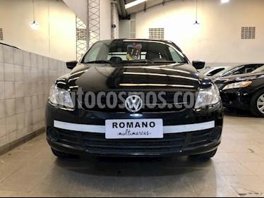 Foto Volkswagen Saveiro 1.6 Cabina Extendida Pack High usado (2011) color Negro precio $330.000