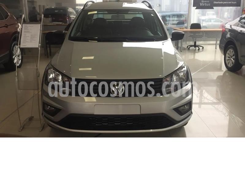 Volkswagen Saveiro 1.6 Cabina Doble Comfortline nuevo color A eleccion precio $1.669.999