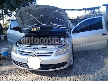 Volkswagen Saveiro 1.6 Cabina Simple usado (2011) color Gris precio $350.000