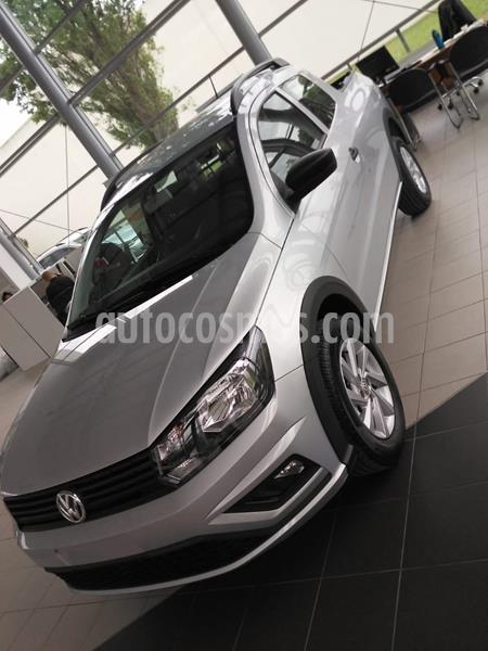 Foto Volkswagen Saveiro 1.6 Cabina Simple Trendline nuevo color Gris precio $1.476.850