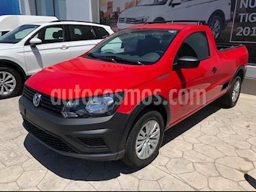 Foto venta Auto usado Volkswagen Saveiro Robust (Cabina Sencilla) (2019) color Rojo Flash precio $229,990