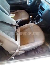 Volkswagen Saveiro Starline AC usado (2017) color Blanco precio $178,500