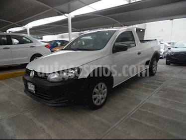 Foto venta Auto usado Volkswagen Saveiro Starline (2014) color Blanco precio $150,000