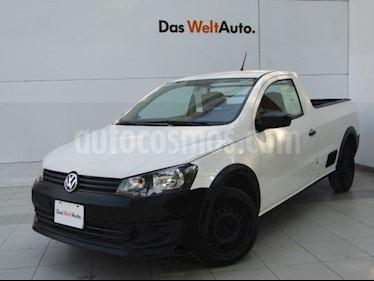 Foto venta Auto usado Volkswagen Saveiro Starline (2016) color Blanco Candy precio $139,000