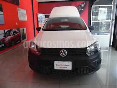 Foto venta Auto usado Volkswagen Saveiro Starline (2017) color Blanco precio $177,000