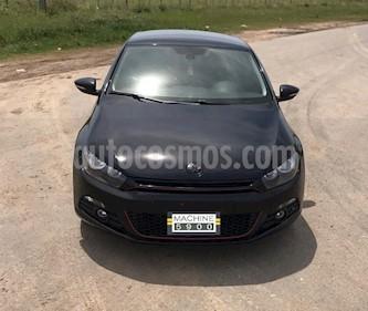 Foto Volkswagen Scirocco 1.4 Aut usado (2012) color Negro precio $960.000