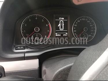 Volkswagen Scirocco 1.4 TSI usado (2015) color Gris precio $10.200.000