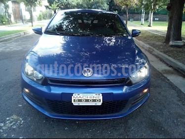 Foto venta Auto usado Volkswagen Scirocco 2.0 Aut (2012) color Azul Celeste precio $795.000