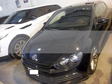 Foto venta Auto usado Volkswagen Scirocco 2.0 Aut (2012) color Negro precio $860.000