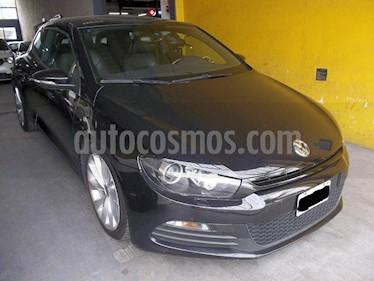 Foto venta Auto usado Volkswagen Scirocco 2.0 (2012) color Negro precio $820.000