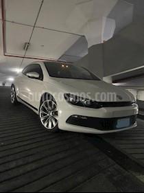 Volkswagen Scirocco 2.0 Plus usado (2013) color Blanco Candy precio u$s19.500