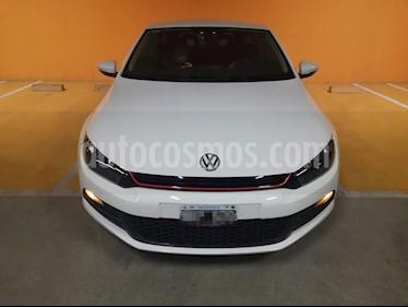 Volkswagen Scirocco 1.4 Aut usado (2014) color Blanco Cristal precio $1.480.000