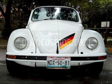 b1872c630 Foto venta Auto usado Volkswagen Sedan City (1991) color Blanco precio  $33,000