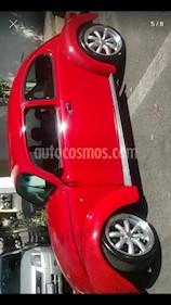 Foto venta Auto usado Volkswagen Sedan City (1999) color Rojo precio $110,000