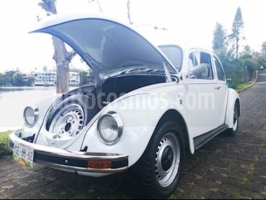 Volkswagen Sedan Clasico usado (1994) color Blanco precio $53,000