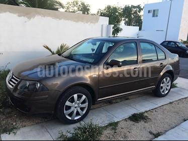 Foto venta Auto usado Volkswagen Sedan Clasico (2014) color Marron precio $100,000