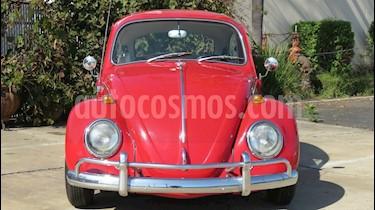 Foto venta Auto usado Volkswagen Sedan Clasico (1966) color Rojo precio $50,000