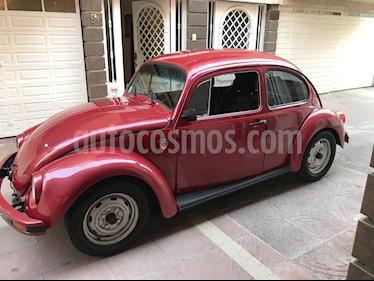 Foto Volkswagen Sedan Clasico usado (1970) color Rojo precio $95,000