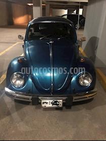 Volkswagen Sedan Clasico usado (1972) color Azul precio $90,000