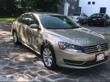 Foto venta Auto usado Volkswagen Sedan Clasico (2015) color Beige precio $230,000