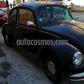 Foto venta Auto usado Volkswagen Sedan Last Edition (1992) color Azul precio $32,000