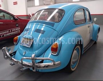 Foto Volkswagen Sedan Clasico usado (1972) color Azul precio $127,500