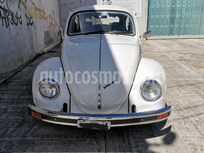 Volkswagen Sedan Unificado usado (1992) color Blanco precio $45,000