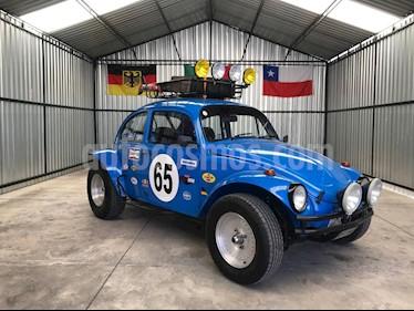 Volkswagen Sedan Unificado usado (1982) color Azul precio $125,000
