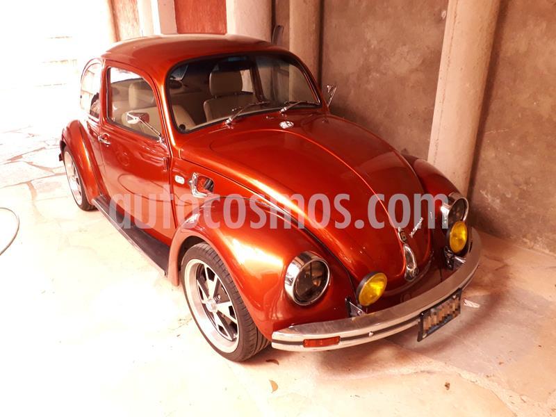 Volkswagen Sedan Clasico usado (1994) color Marron precio $160,000