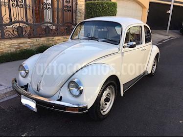 Volkswagen Sedan Clasico usado (1992) color Blanco precio $59,000