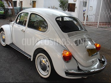 Volkswagen Sedan Unificado usado (1999) color Blanco precio $130,000