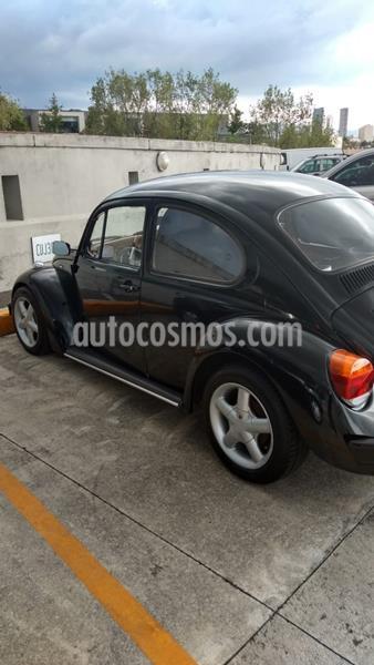 Volkswagen Sedan Unificado usado (2001) color Negro precio $52,000