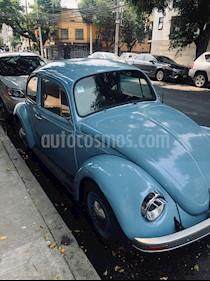 Volkswagen Sedan Unificado usado (1991) color Azul precio $58,000
