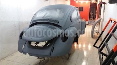 Volkswagen Sedan Clasico usado (1994) color Gris Oscuro precio $17,500
