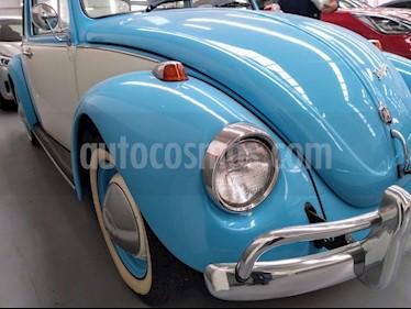 Volkswagen Sedan Clasico usado (1972) color Azul precio $125,000