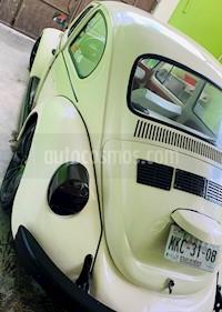 Foto venta Auto usado Volkswagen Sedan Unificado (1976) color Beige precio $50,000
