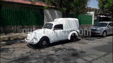 Foto venta Auto usado Volkswagen Sedan Unificado (1996) color Blanco precio $45,000