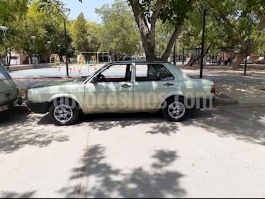 Volkswagen Senda Nafta usado (1992) color Verde precio $90.000