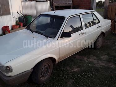Volkswagen Senda Nafta usado (1994) color Blanco precio $30.000