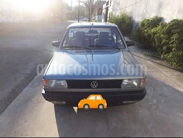 Foto venta Auto usado Volkswagen Senda Nafta (1995) color Azul precio $100.000