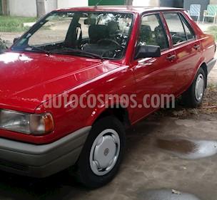Volkswagen Senda Nafta usado (1995) color Rojo precio $130.000