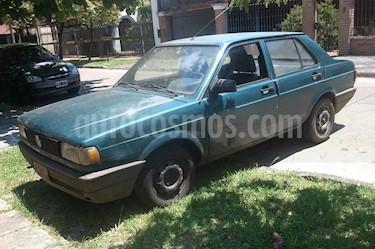 Foto venta Auto usado Volkswagen Senda Nafta (1993) color Verde