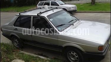 Volkswagen Senda Nafta usado (1993) color Gris precio $50.000