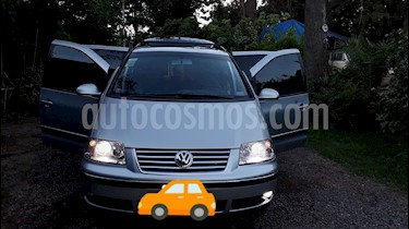 Foto Volkswagen Sharan 1.9 TDi Comfortline usado (2007) color Gris precio $330.000