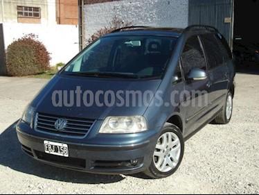 Foto Volkswagen Sharan 1.9 TDi Trendline Cuero usado (2005) color Azul precio $220.000