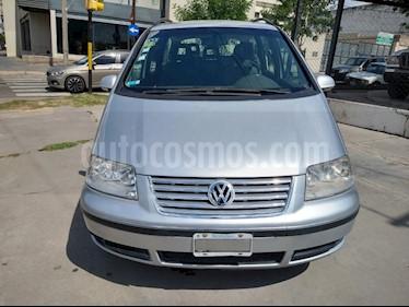 Volkswagen Sharan 1.9 TDi Trendline usado (2010) color Gris Claro precio $545.000