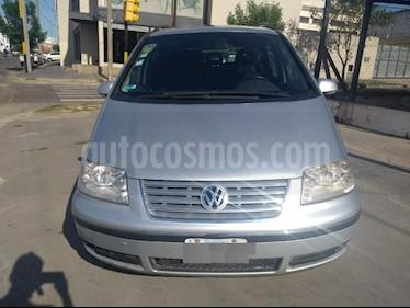 Volkswagen Sharan 1.9 TDi Trendline usado (2010) color Gris Claro precio $395.000