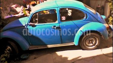 Foto venta Auto usado Volkswagen Sharan Tipica (1994) color Azul precio $20,000