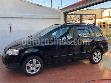 Foto venta Carro Usado Volkswagen Spacefox 1.6L (2007) color Negro precio $19.900.000