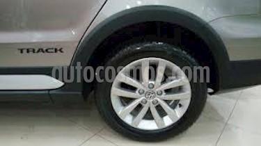 Foto Volkswagen Suran - usado (2019) color Gris Plata  precio $785.000